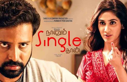 Naanum Single Thaan Full Movie Download