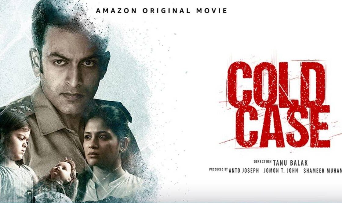 Cold Case Full Movie Download