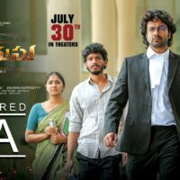Satyadev's Thimmarusu Full Movie Download