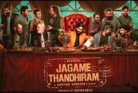 Dhanush's Jagame Thandhiram Full Movie Download