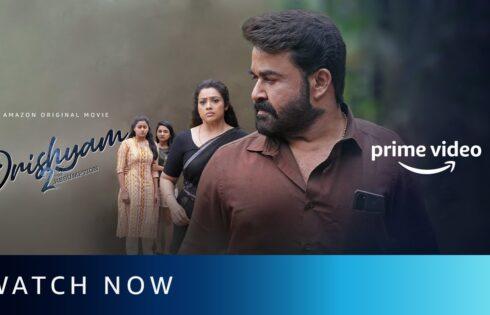 Drishyam 2 Full Movie