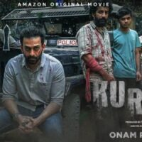 Kuruthi Movie Latest News Updates, Cast & Crew, Releasing Details