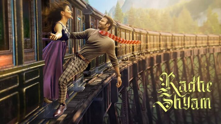 Prabhas Radhe Shyam Movie and Release Date Information