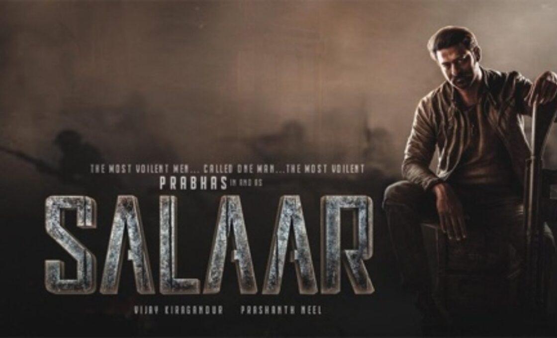 Salaar Movie