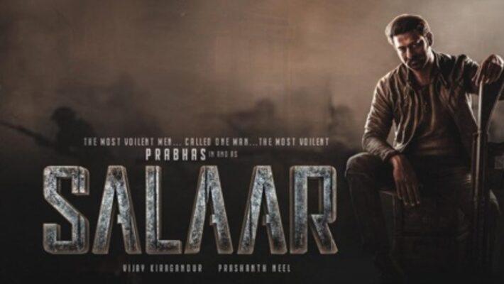 Salaar Movie Latest News Updates, Cast & Cast, Release Date Details