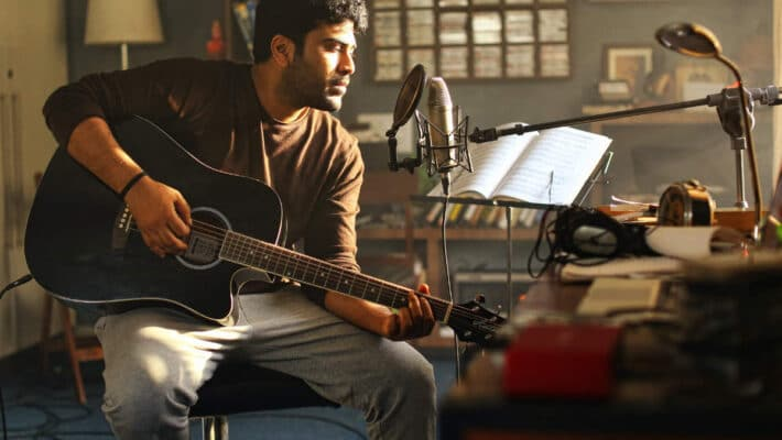 Sharwanand Oke Oka Jeevitham Movie Cast & Crew and Release Date Details