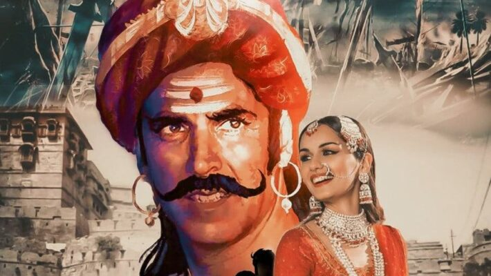Akshay Kumar's Prithviraj Movie, Cast & Crew, and Release Date Details